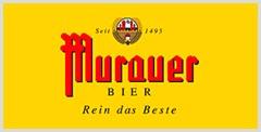 Brauerei Murau Partner von Murtal Adventures