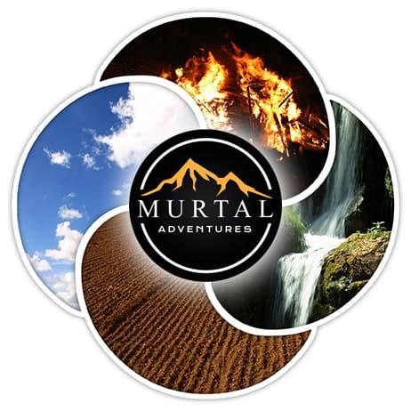 Arbeit der Trainer bei Murtal Adventures