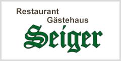 Gästehaus Restaurant Seiger - Partner von Murtal Adventures