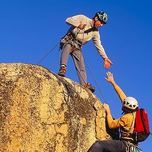 Führungskräfte-Training